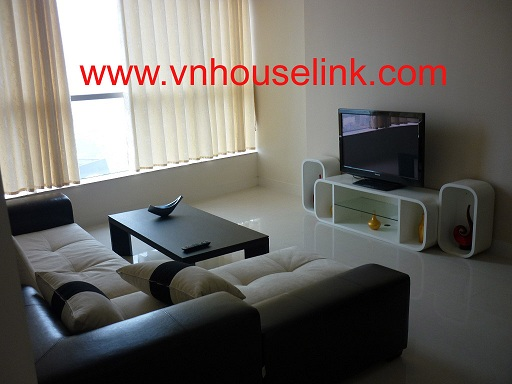 Apartment for rent in Hanoi, Keangnam Landmark Tower