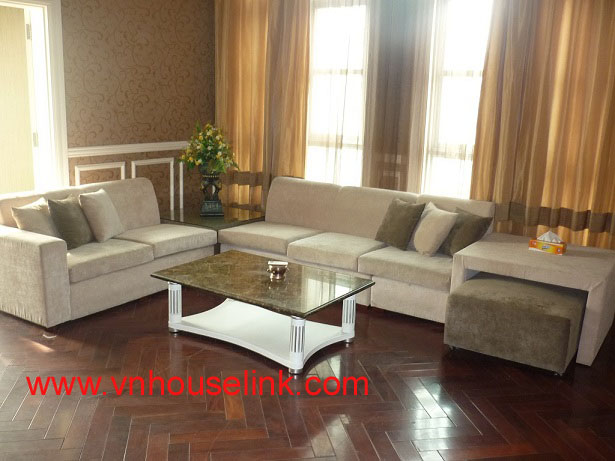 Fully furnished apartments for rent in The Manor